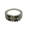 R0023-Nice Ring With Beautiful Zircon Gemstone